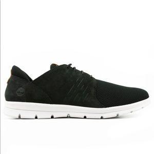 Timberland Shoes - Timberland Graydon Oxford (black)